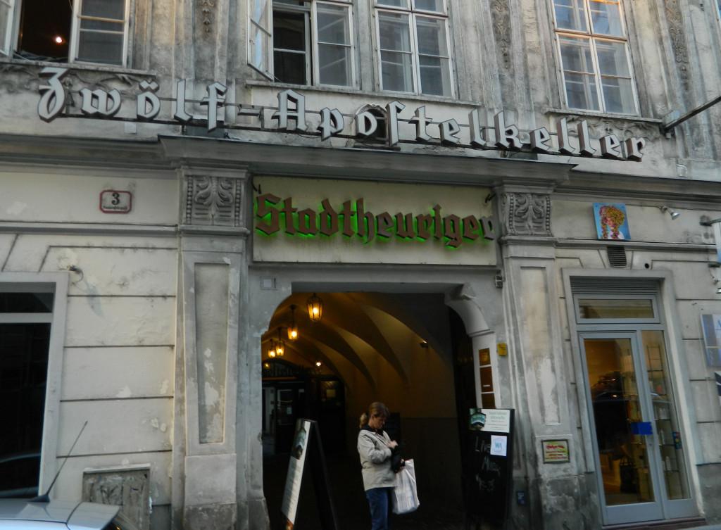 Vienna austria dating service