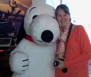 18.SnoopyAndMe