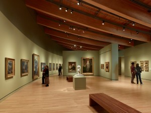 Crystal Bridges Museum of