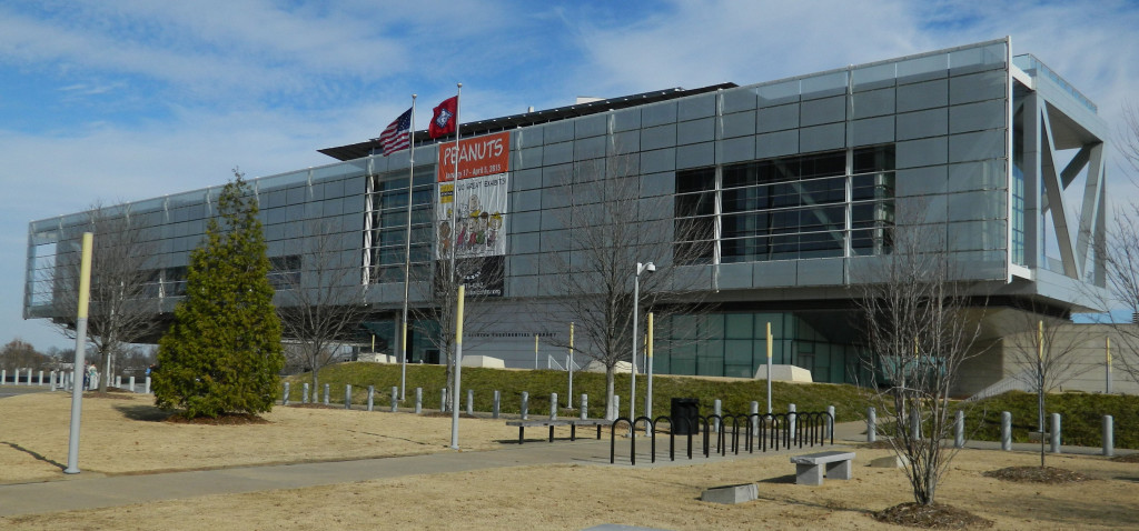 William J. Clinton Presidential Library