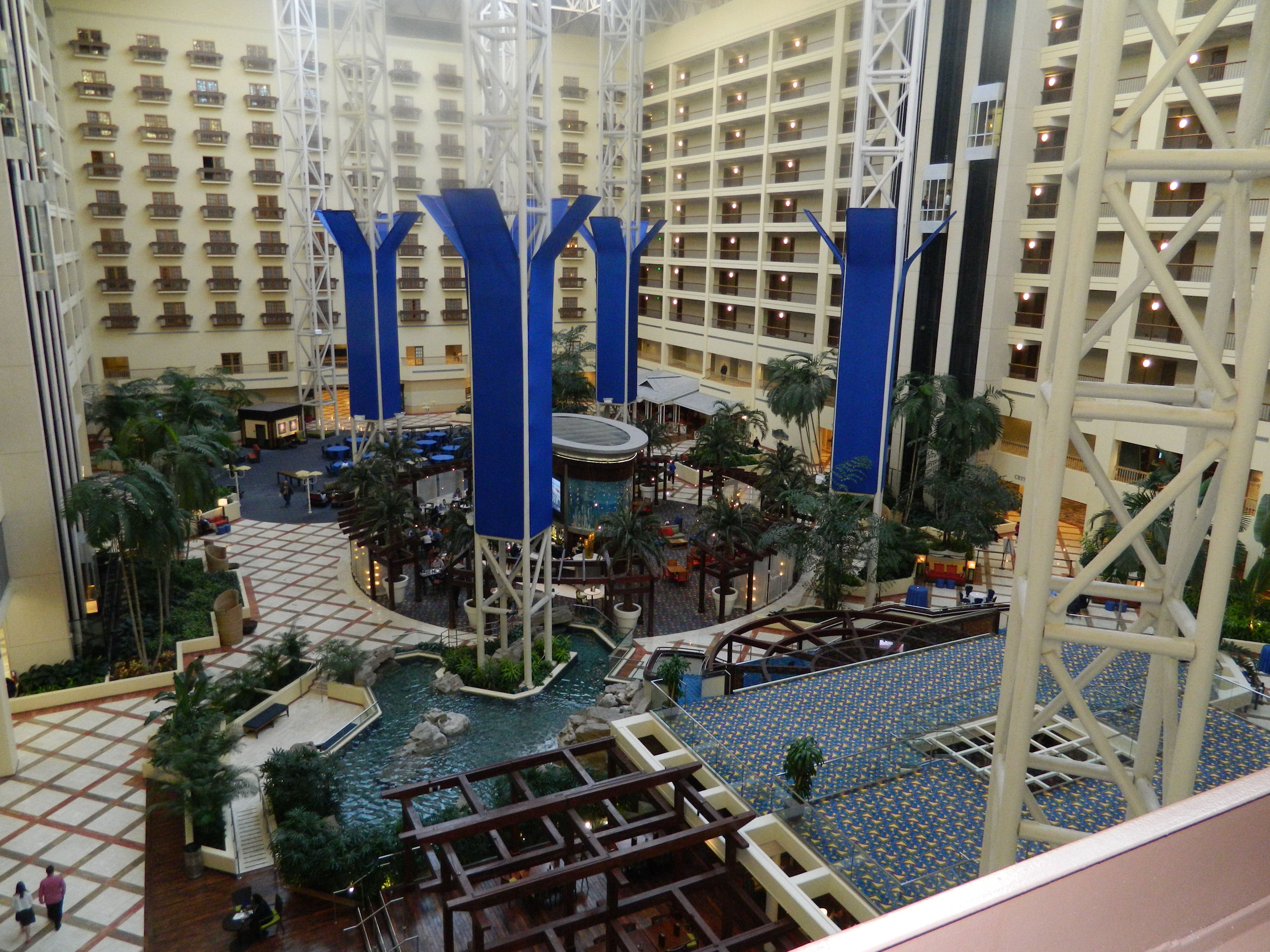 The Renaissance Orlando S Perfect Conference Hotel