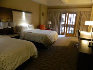 Renaissance Orlando at SeaWorld hotel