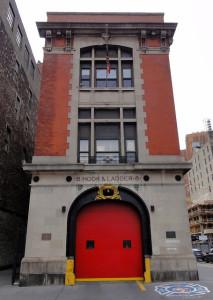 3.Firehouse
