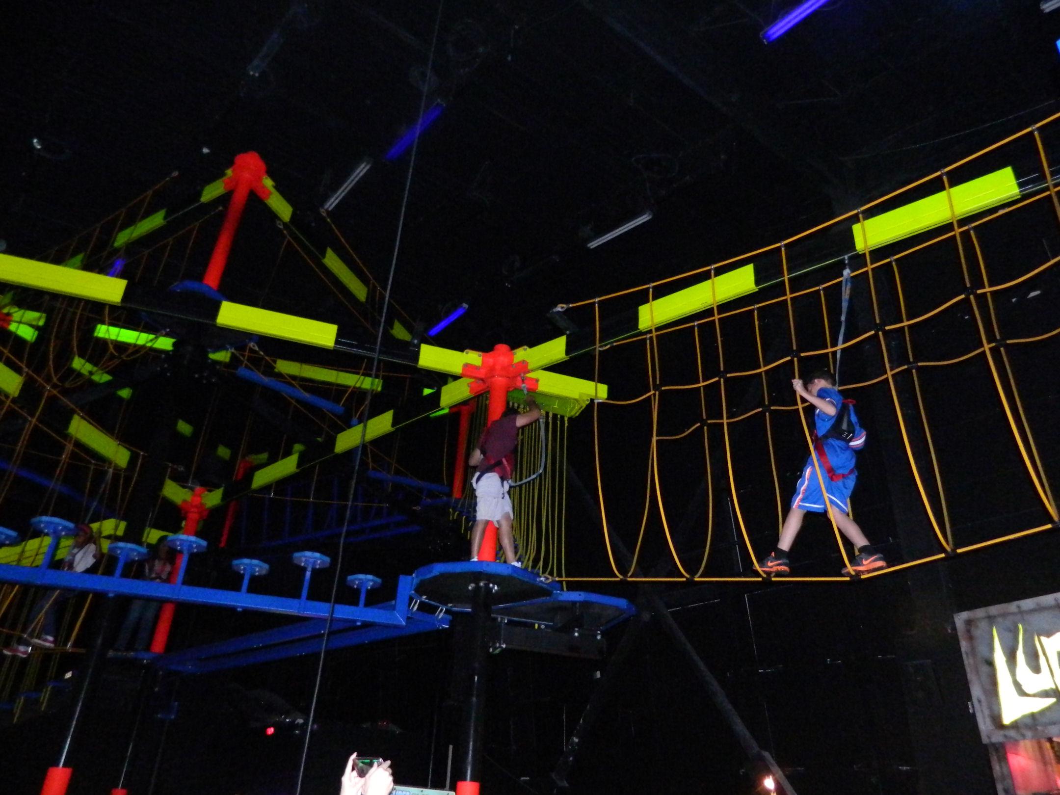 WonderWorks: Orlando's Upside-Down Museum |