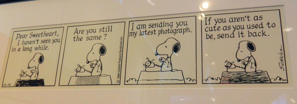 6.SnoopyLetter
