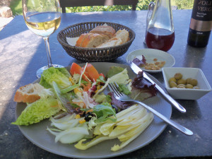 7.Salad