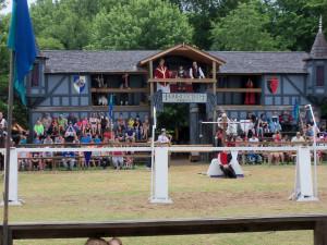 Oklahoma Renaissance Festival 2014