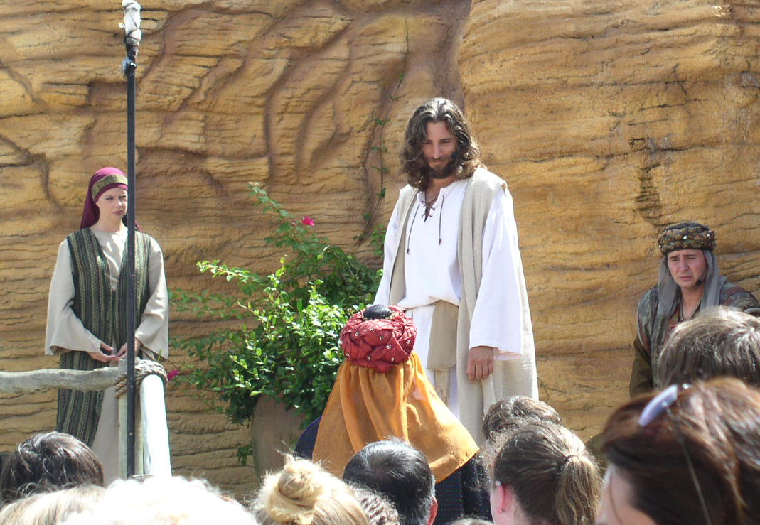 Day Holy Land Tours