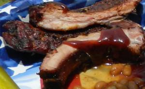 Mmmm... ribs!!
