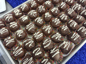 Chocolate Festival 2014 in Fort Smith, AR